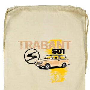 Trabant 601 kombi- Basic tornazsák