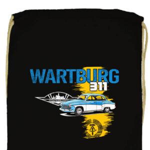 Wartburg 311 púpos- Prémium tornazsák