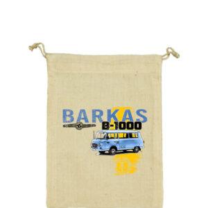 Barkas B 1000 – Vászonzacskó kicsi