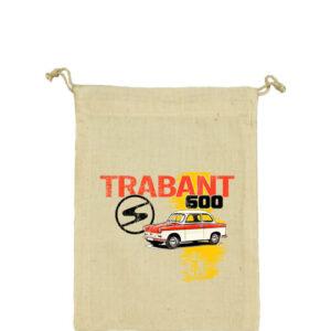 Trabant 600 – Vászonzacskó közepes