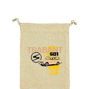 Trabant 601 kombi – Vászonzacskó közepes