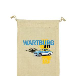 Wartburg 311 púpos – Vászonzacskó kicsi