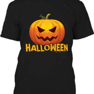 Halloween tök – Férfi póló