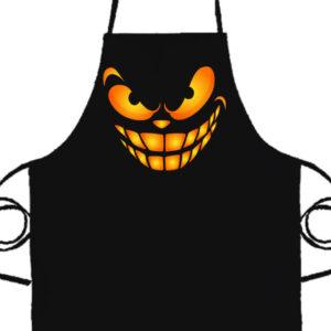 Halloween rém- Basic kötény