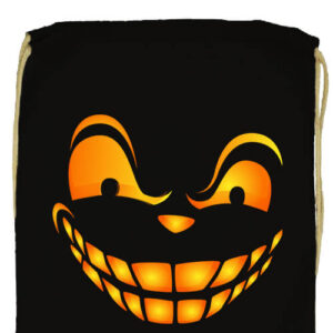 Rémes vicsor Halloween- Basic tornazsák