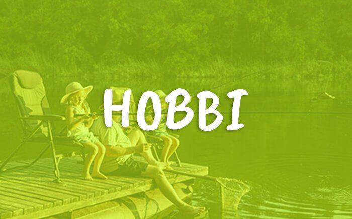 Hobbi, Pólóplanet